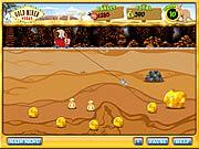 juego Gold Miner Vegas