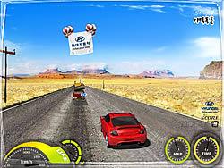 Permainan Speed Shot