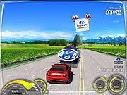 Speed Shot game