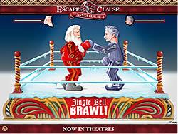 juego Jingle Bell Brawl