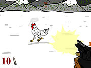 Play Cock shooter 2 Game