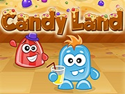 Play Candy land Game