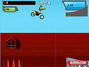 juego Risky Rider