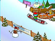 Play Sno problem Game