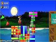 Play Stoombot stunter Game