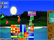Stoombot Stunter game