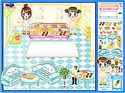 Pastry shop Spiele