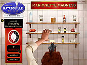 juego Marionette Madness