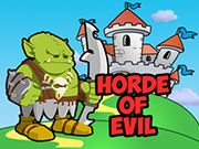 Play Horde of evil tower defense Game