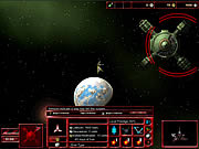 Play Flash trek broken mirror Game
