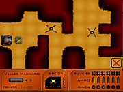 Play Mars patrol Game