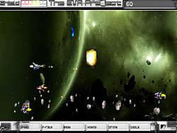 Eva Project game