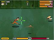 Grossology The Big Bug Blast game