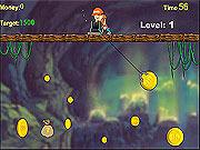 Jogar jogo grátis Fish Money