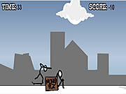 Play Bum rush Game