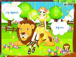 Leo game
