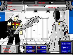 Lethal RPG Destiny game