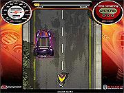 Gilera Runner game