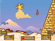 Play Dodo hunt Game