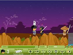 Permainan Ninja Quest