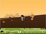 Ninja Quest game
