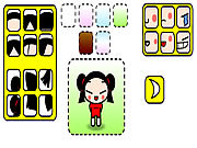 Play Pucca maker Game