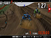 4 wheel fury 2 Gioco