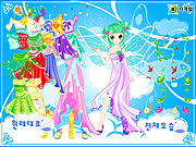 Fairy Lady game