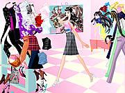 Celias fashion mode