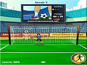 Play Football challenge Game