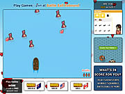 Play Habbo luvboat Game