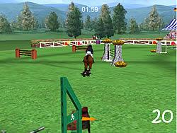 Permainan Horse Race