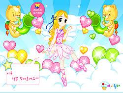 Maglaro ng libreng laro Little Sweetheart