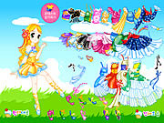 Play Little sweetheart Game