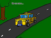 Watch free cartoon Taxi
