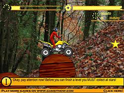 Quad Extreme Racer game
