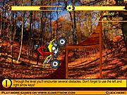 Play Quad extreme racer Game
