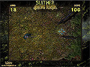 Slither - Hunting Season game