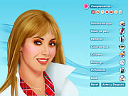 Play Free online makeover 2 Game