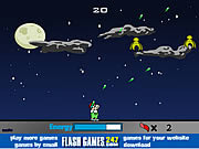 Play Space boy Game