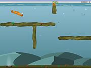 Aquarotation game