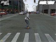 Play A10 Street sesh Game