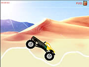 Monster Truck game