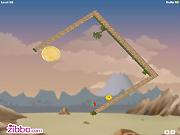 Rolling Hero 4 game