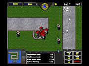 FlashCraft game