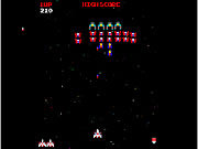 Play Galaga Game