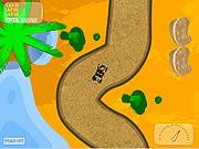 Play Desert race Game