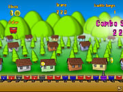 Play Jumpagon Game
