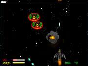 Cosmic Terminex game
