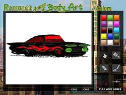 เล่นเกมฟรี Ramone's House of Body Art